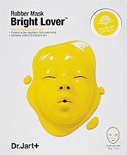 Духи, Парфюмерия, косметика Моделирующая альгинатная маска - Dr. Jart+ Dermask Rubber Mask Bright Lover