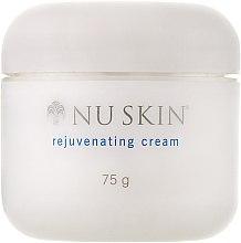 Духи, Парфюмерия, косметика Антивозрастной крем для лица - Nu Skin Rejuvenating Moisturising Cream
