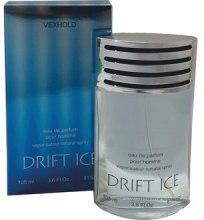 Духи, Парфюмерия, косметика Vexhold Drift Ice - Парфюмированная вода