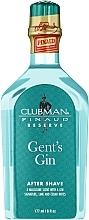 Духи, Парфюмерия, косметика Clubman Pinaud Gent Gin - Лосьон после бритья