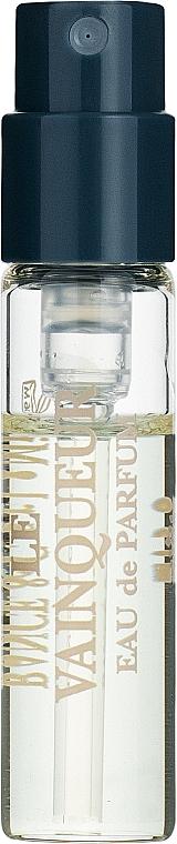 Rance 1795 Le Vainqueur - Парфумована вода (пробник) — фото N2