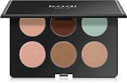 Духи, Парфюмерия, косметика Набор консилер-тональная основа - Kodi Professional Make-Up