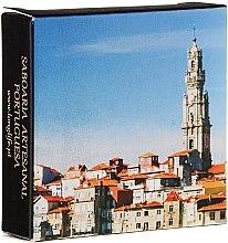 Духи, Парфюмерия, косметика Натуральное мыло - Essencias De Portugal Living Portugal Clerigos Red Fruits
