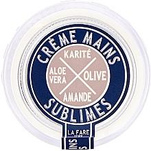 """Духи, Парфюмерия, косметика Крем для рук """"Сюблим"""" - La Fare 1789 Sublime Hands Cream"""