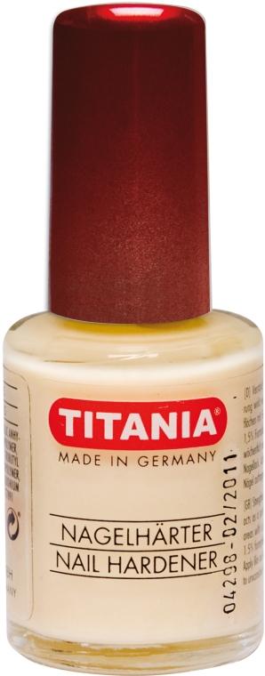 Лак-жидкость для укрепления ногтей - Titania