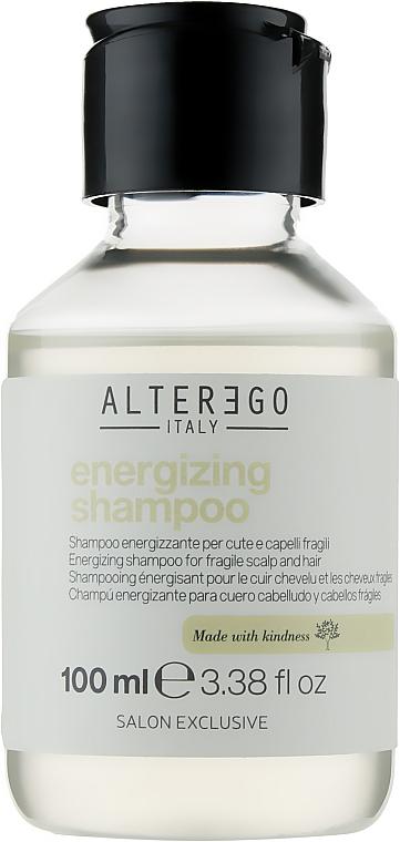Шампунь энергетический против выпадения волос - Alter Ego Energizing Shampoo