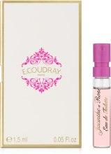 Духи, Парфюмерия, косметика E. Coudray Jacinthe Et Rose - Туалетная вода (пробник)