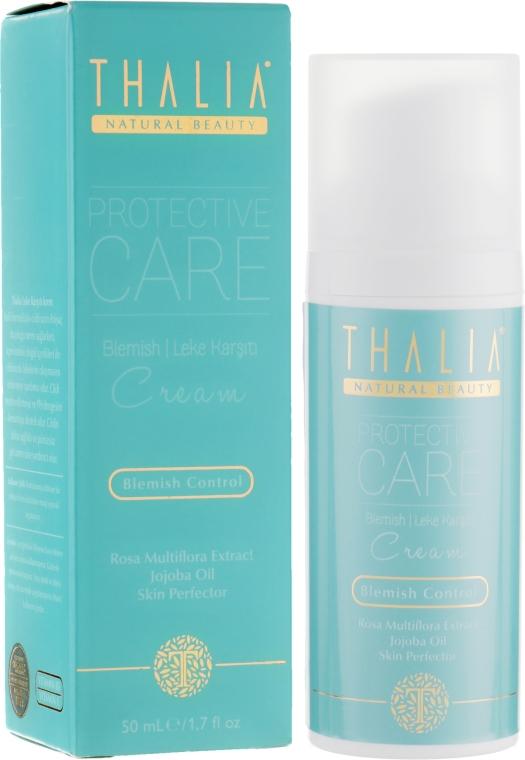 Крем от пигментных пятен - Thalia Protective Care Blemish Cream
