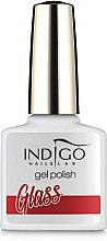 Духи, Парфюмерия, косметика Гель-лак для ногтей - Indigo Nails Lab Glass Gel Polish