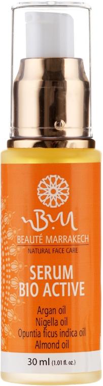 Сыворотка для лица - Beaute Marrakech Bio Active Serum — фото N3