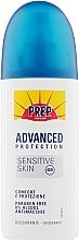 Духи, Парфюмерия, косметика Дезодорант-спрей для чувствительной кожи - Prep Deodorant Sensitive Skin Spray
