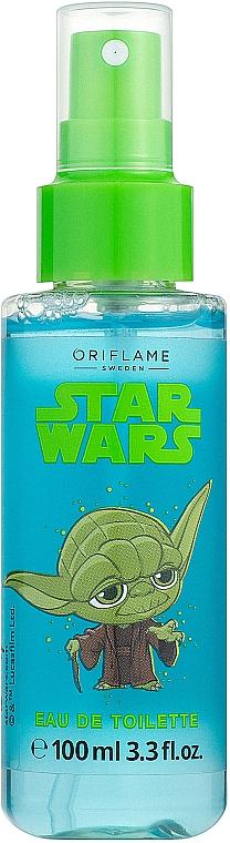 Oriflame Star Wars Yoda - Туалетная вода