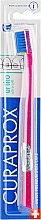 Духи, Парфюмерия, косметика Зубная щетка, розовая - Curaprox CS 5460 Ultra Soft Ortho