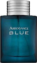 Духи, Парфюмерия, косметика Arrogance Blue Pour Homme - Туалетная вода