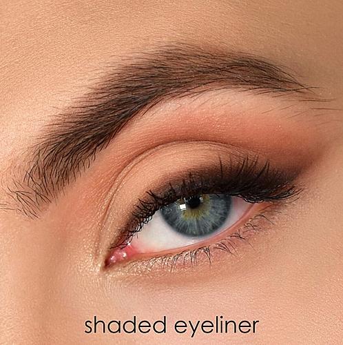 Гелевый стойкий карандаш для глаз - Relouis Pro — фото N5
