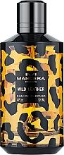 Духи, Парфюмерия, косметика Mancera Wild Leather - Парфюмированная вода
