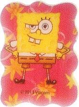 "Духи, Парфюмерия, косметика Мочалка банная детская ""Спанч Боб"" 4 - Suavipiel Sponge Bob Bath Sponge"