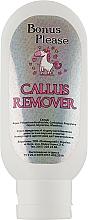 """Духи, Парфюмерия, косметика Кислотный пилинг для ног """" Ментол"""" - Bonus Please Callus Remover"""