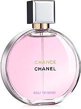 Парфумерія, косметика Chanel Chance Eau Tendre - Парфумована вода (тестер з кришечкою)
