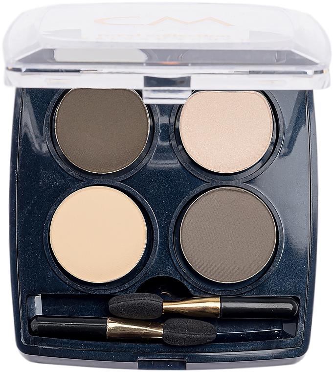 Тени для век - Color Me 4 Glimmer Eyeshadow