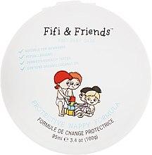 Духи, Парфюмерия, косметика Защитный крем под подгузник - Fifi & Friends Protective Nappy Formula