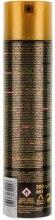 Лак для волос экстремальной фиксации - L'Oreal Professionnel Infinium Extreme Hairspray — фото N6