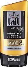Духи, Парфюмерия, косметика Гель для укладки волос - Taft Looks Irresistible Power Gel