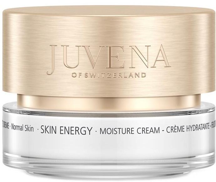 Увлажняющий крем для лица - Juvena Skin Energy Moisture Cream (пробник)
