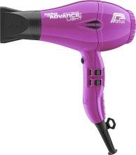 Парфумерія, косметика Фен для волосся, фіолетовий - Parlux 2200 Advance Light Violet