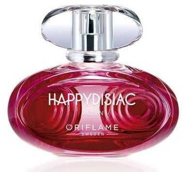 Oriflame Happydisiac Woman - Туалетная вода