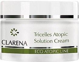 Духи, Парфюмерия, косметика Крем с тремя типами меристемальных клеток - Clarena Tricelles Atopic Solution Cream