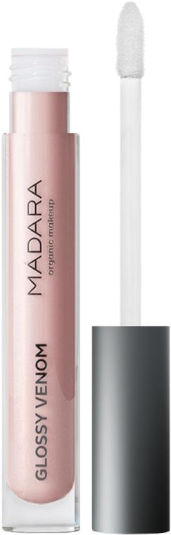 Увлажняющий блеск для губ - Madara Cosmetics Glossy Venom Lip Gloss