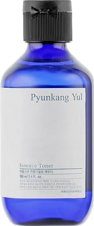 Тонер с экстрактом астрагала - Pyunkang Yul Essence Toner