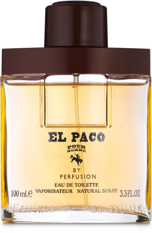 Beautimatic El Paco - Туалетна вода — фото N1