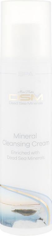 Очищающее крем-молочко для лица - Mon Platin DSM Mineral Cleansing Cream