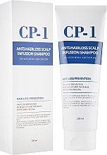 Духи, Парфюмерия, косметика Шампунь для профилактики и лечения выпадения волос - Esthetic House CP-1 Anti-Hair Loss Scalp Infusion Shampoo