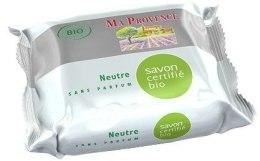 Духи, Парфюмерия, косметика Органическое мыло без ароматизаторов - Ma Provence Nature Soap