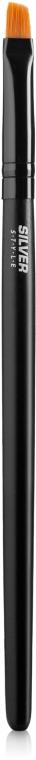 Кисть для растушевки теней, KC-692 - Silver Style