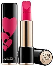 Духи, Парфюмерия, косметика Кремовая помада для губ - Lancome L`Absolu Rouge Valentine's Day Limited Edition