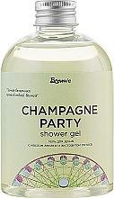 Духи, Парфюмерия, косметика Гель для душа - Brownie Champagne Party Shower Gel
