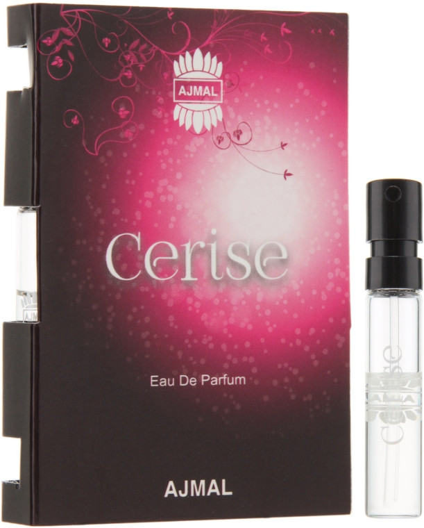 Ajmal Cerise - Парфюмированная вода (пробник)