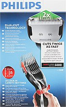 Машинка для стрижки волос HC5440/15 - Philips Series 5000 — фото N6