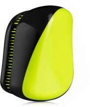 Духи, Парфюмерия, косметика Расческа для волос - Tangle Teezer Compact Styler Yellow Zest