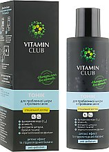 Духи, Парфюмерия, косметика Тоник для проблемной кожи лица с проявлениями акне - VitaminClub