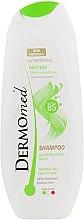 Духи, Парфюмерия, косметика Шампунь для ежедневного использования - Dermomed Shampoo Lavaggi Frequenti