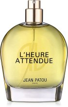 Духи, Парфюмерия, косметика Jean Patou Collection Heritage L'Heure Attendue - Парфюмированная вода (тестер без крышечки)
