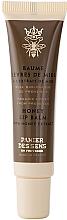 """Духи, Парфюмерия, косметика Бальзам для губ """"Мёд"""" - Panier Des Sens Regenerative Honey Lip Balm"""