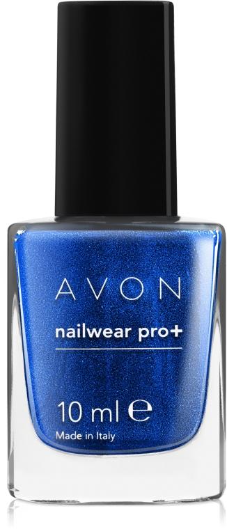 "Лак для ногтей ""Эксперт цвета"" - Avon Nailwear Pro+"