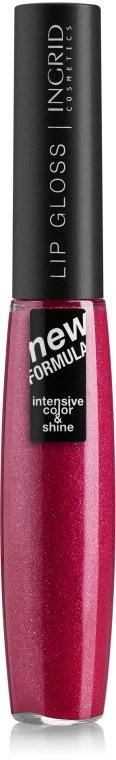 Блеск для губ - Ingrid Cosmetics No Limits Color