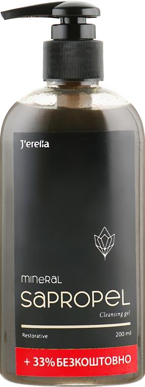 Гель для умывания с сапропелем - J'erelia Mineral Sapropel Cleansing Gel